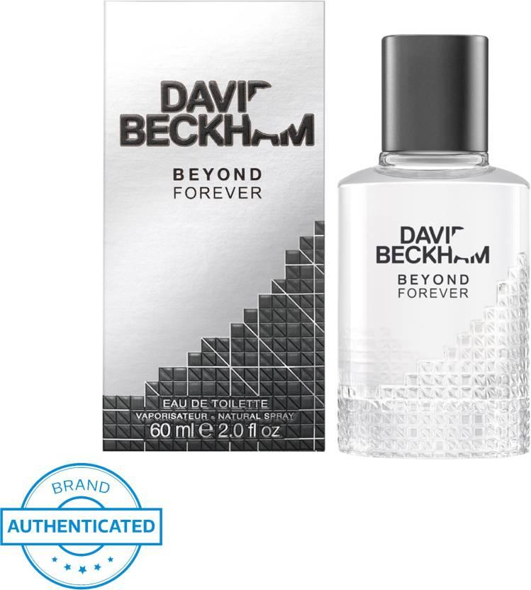 Buy David Beckham Beyond Forever Eau De Toilette 60 Ml Online In