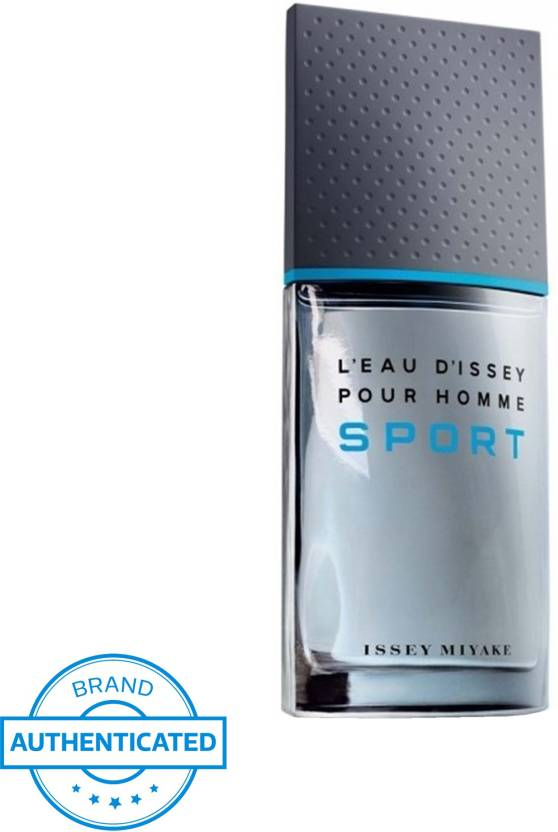 3277260fb8 Buy Issey Miyake LEAU DISSEY POUR HOMME SPORT EDT - 100 ml Online In ...