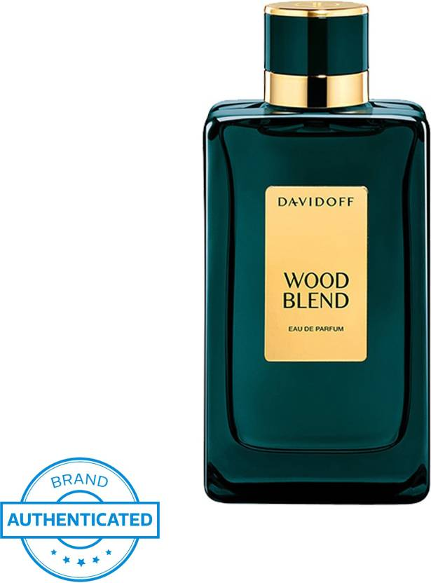 Buy Davidoff Wood Blend Eau De Parfum 100 Ml Online In India