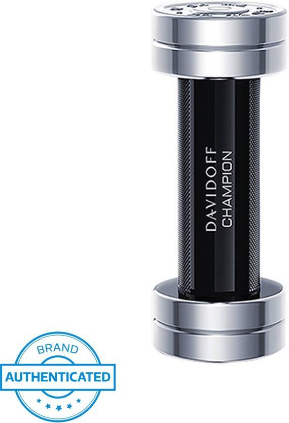 Buy Davidoff Champion Eau De Toilette 50 Ml Online In India