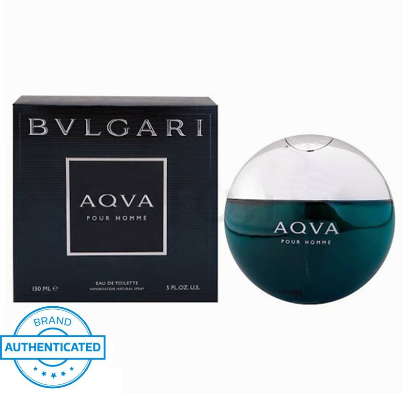 63b9d6ea84118 Buy Bvlgari Aqva Pour Homme Eau de Toilette - 150 ml Online In India ...