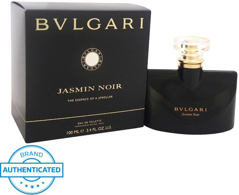 Buy Bvlgari Jasmin Noir EDT - 100 ml Online In India   Flipkart.com 077e30943c