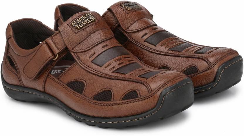 f8d41811d0d5f0 Alberto Torresi Men MID BROWN Casual - Buy Alberto Torresi Men MID BROWN  Casual Online at Best Price - Shop Online for Footwears in India    Flipkart.com