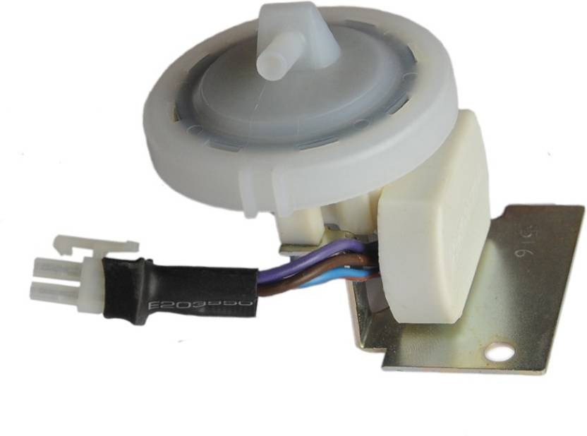 Whirlpool Toploading Washing Machine Pressure Wired Sensor