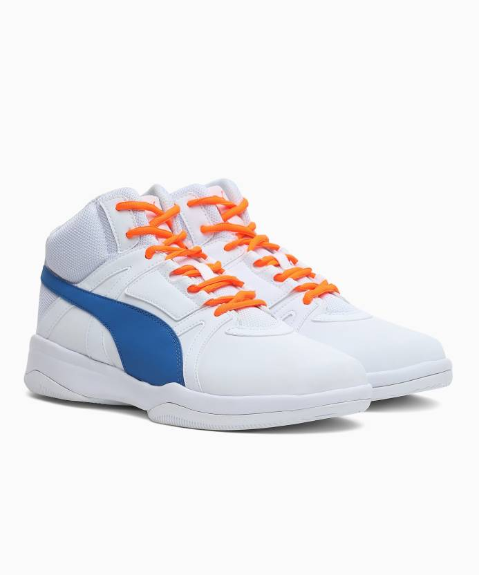 632575d0fa69a Puma Puma Rebound Street Evo IDP Sneakers For Men - Buy Puma Puma ...