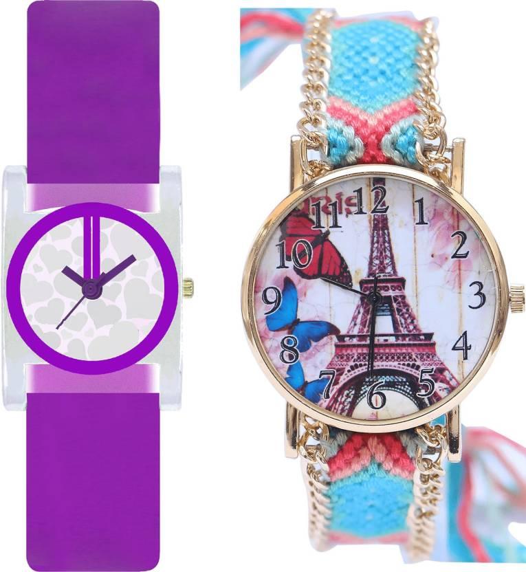 6d4b103e38 NEUTRON New Party Wedding Paris Eiffel Tower Purple And Multi Color ...