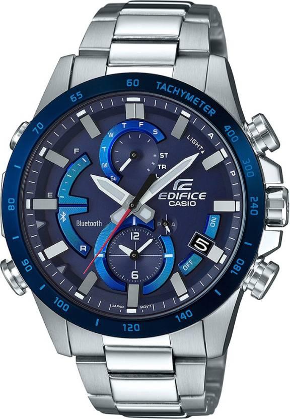 276f8fd7a47 Casio EX423 Edifice Watch - For Men - Buy Casio EX423 Edifice Watch - For  Men EX423 Online at Best Prices in India