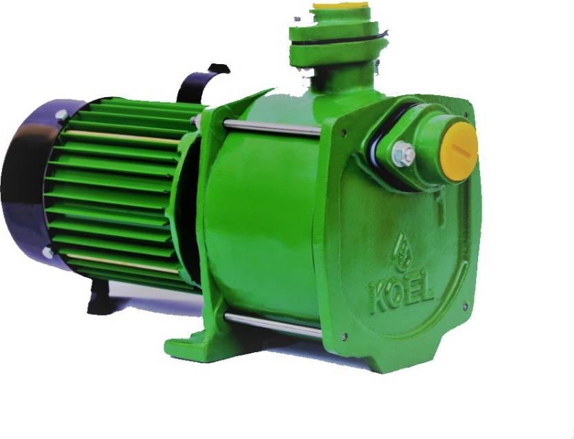 4ecf677d97a Koel SELFPRIMING.05 Submersible Water Pump Price in India - Buy Koel ...