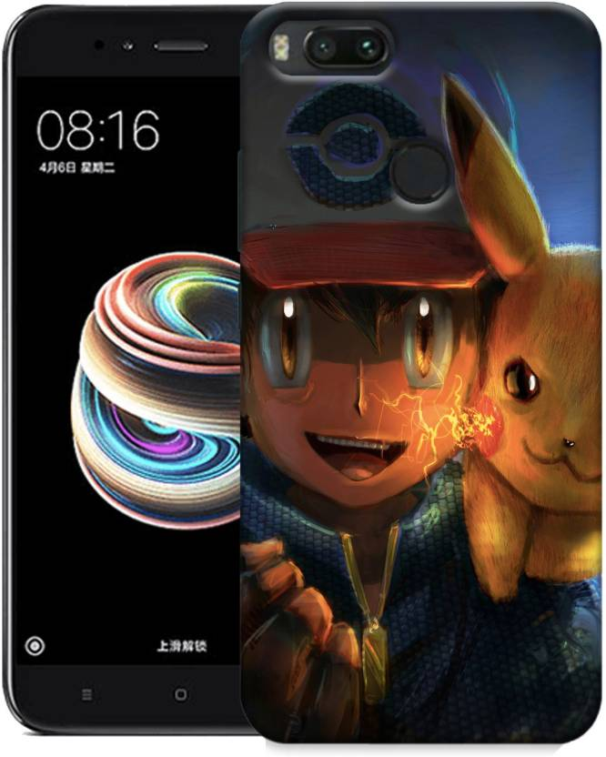 Pokemon Mobile phone backcover case