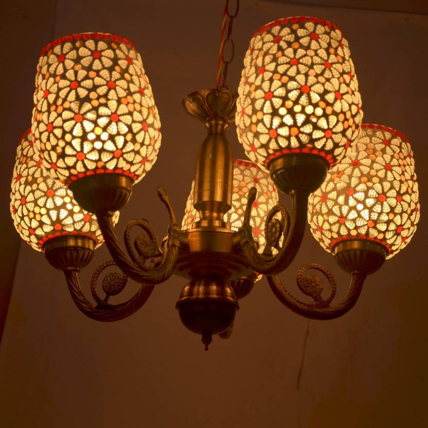 Hyper Light Home Decorative Chandelier Ceiling Lamp