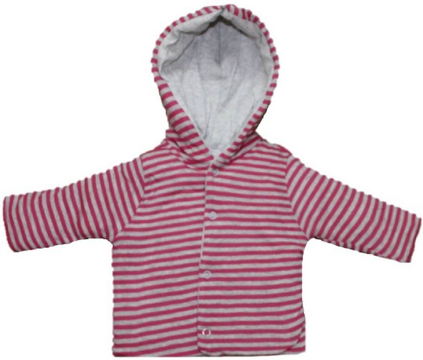 6a3012c15269 Krivi kids Full Sleeve Striped Baby Boys & Baby Girls Jacket - Buy Krivi  kids Full Sleeve Striped Baby Boys & Baby Girls Jacket Online at Best  Prices in ...