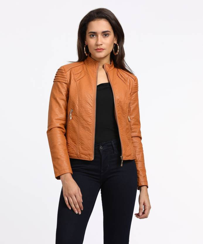 c5a04fbe1aee0 People Full Sleeve Solid Women Jacket - Buy People Full Sleeve Solid Women  Jacket Online at Best Prices in India | Flipkart.com