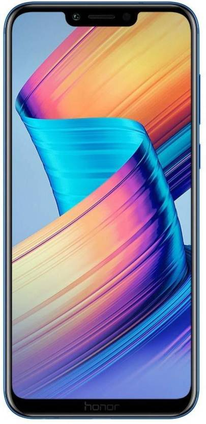Honor Play (Navy Blue, 64 GB)(6 GB RAM)