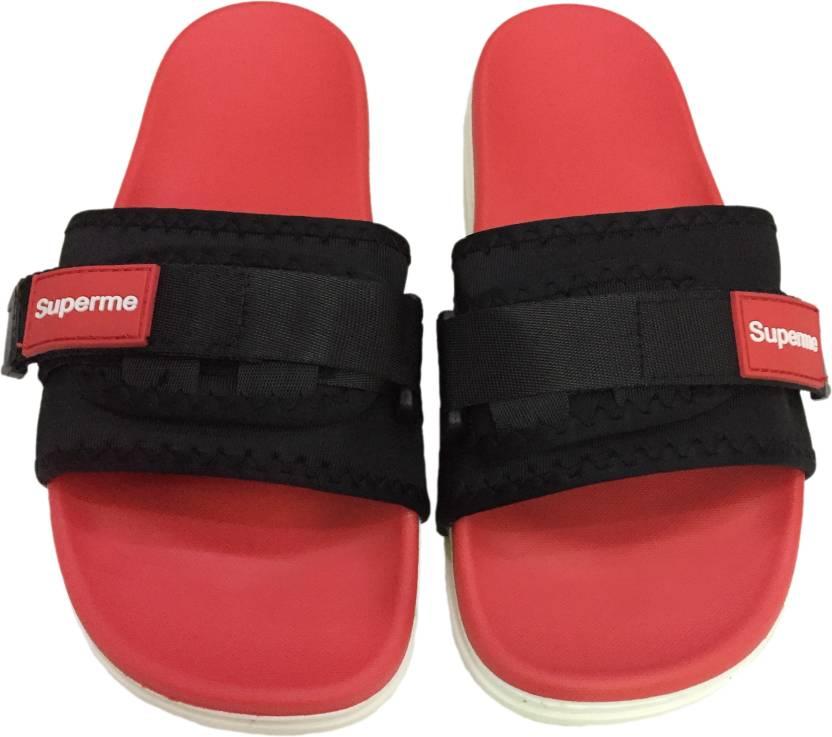 e614e433a2838d HOCKWOOD Velcro Slides - Buy HOCKWOOD Velcro Slides Online at Best Price -  Shop Online for Footwears in India