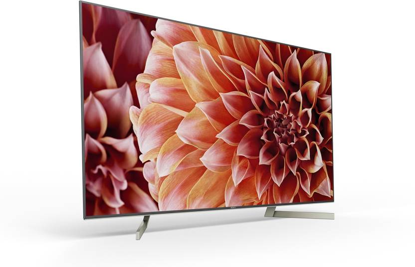 Sony Android 138.8cm (55 inch) Ultra HD (4K) LED Smart TV(KD-55X9000F)