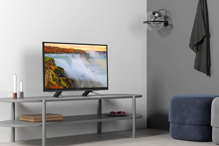 Sony W622F 80cm (32 inch) HD Ready LED Smart TV(KLV-32W622F)