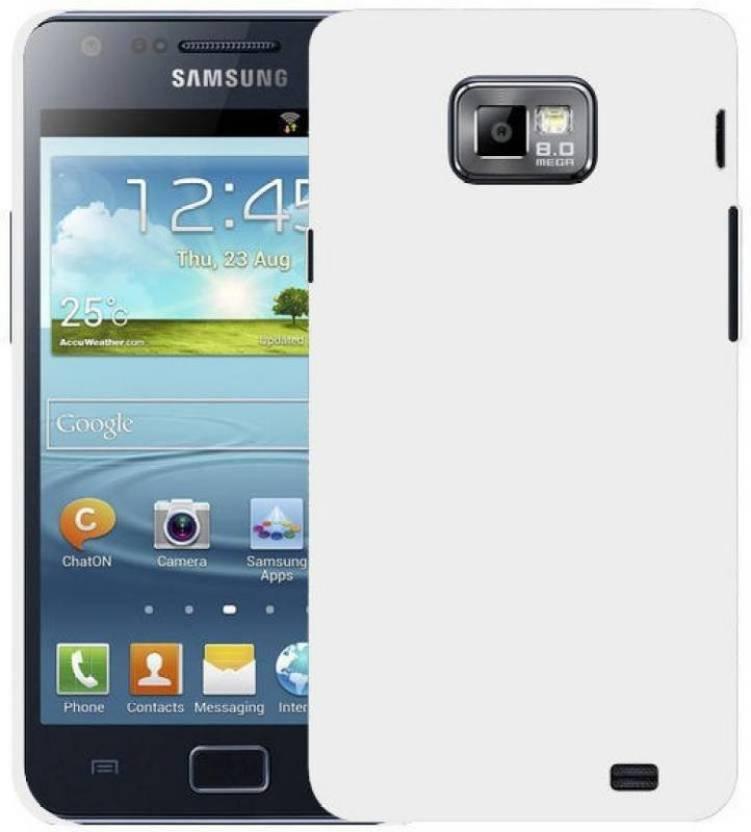 best loved 09d9b d9ca4 Plus Shine Back Cover for Samsung Galaxy S2 - Plus Shine : Flipkart.com