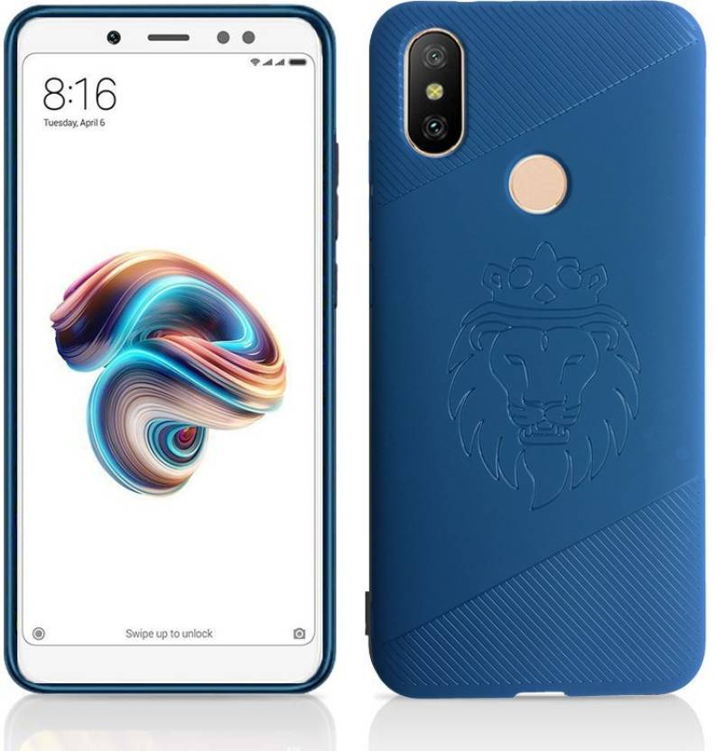 8743826fb Febelo Back Cover for Mi Redmi Note 5 Pro - Febelo   Flipkart.com