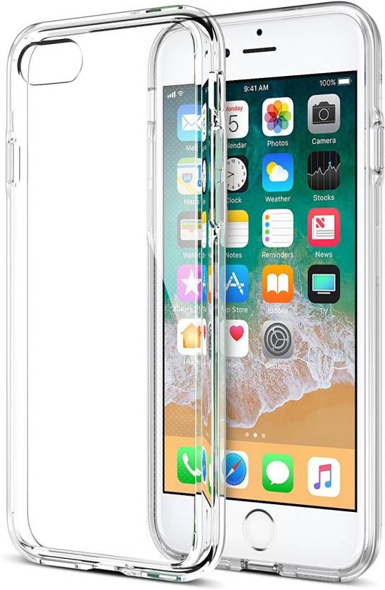huge selection of f0164 4560c Sswastik Back Cover for Apple Iphone 7 Plus Plain Transparent Back ...