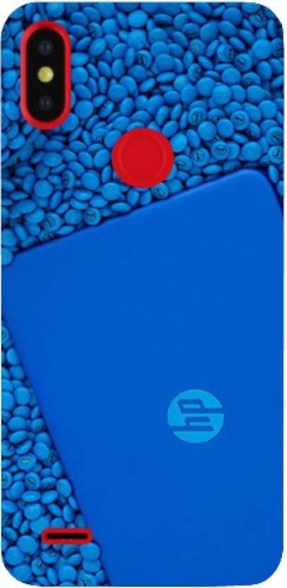 new concept 462be 1028c Mysha Back Cover for Tecno Camon iSky 2 - Mysha : Flipkart.com