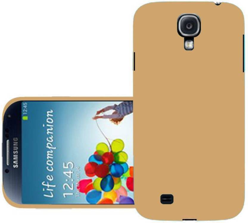 newest collection 07bad 7e35d Plus Shine Back Cover for Samsung Galaxy S4 - Plus Shine : Flipkart.com