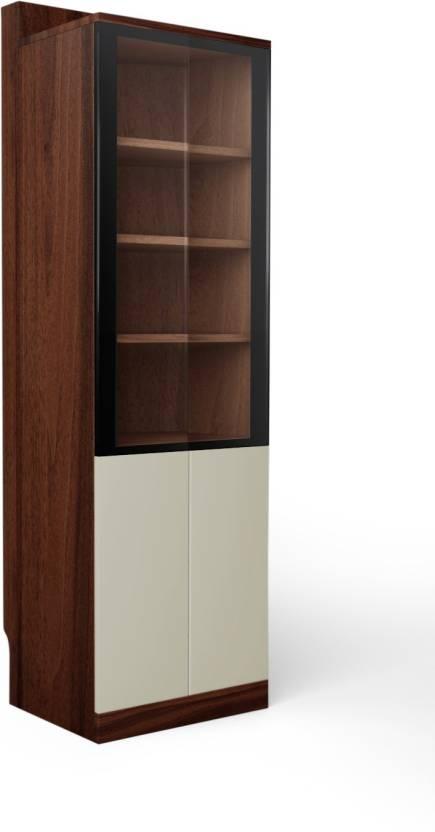 Godrej Interio Meraki Engineered Wood Display Unit Price in India