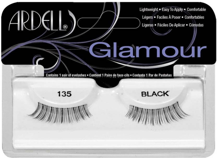 Ardell Fashion Lashes - Natural Lashes 135 - Price in India, Buy