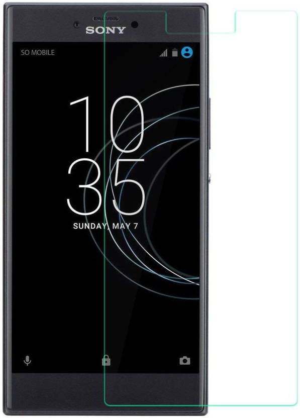 Hoko Edge To Edge Tempered Glass for Sony Xperia R1 Plus & Xperia R1