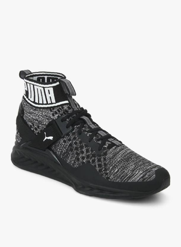 exclusieve schoenen goedkoop uitverkoop Puma IGNITE EVOKNIT 3 Running Shoes For Men