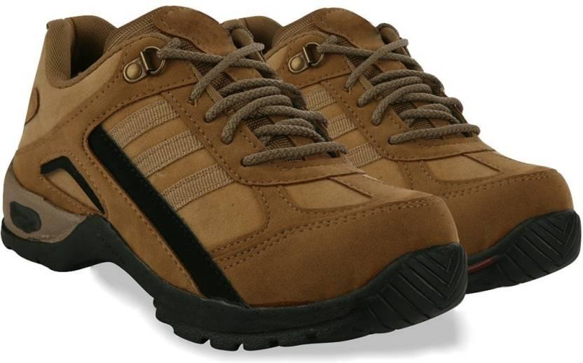 0f73f1791f7c Shoe Island Beige Tan Outdoor Shoes For Men - Buy Brown Color Shoe ...