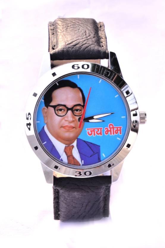 cca778b28 rjd_traders JAI BHEEM STYLISH & ROYAL Watch - For Men & Women - Buy  rjd_traders JAI BHEEM STYLISH & ROYAL Watch - For Men & Women JAI BHEEM  STYLISH & ROYAL ...