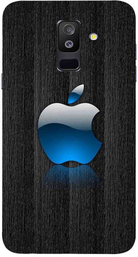 size 40 9ca68 2263e Bisado Back Cover for Samsung Galaxy A6 Plus - Bisado : Flipkart.com