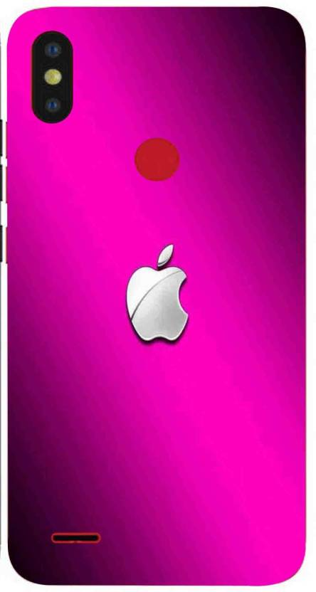 new arrivals 9dc20 a3ab2 Macaso Back Cover for Tecno Camon iSky 2 Back Cover/ Tecno Camon ...