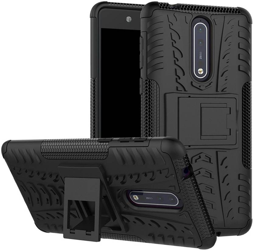 huge discount d4e10 ef0c0 LOFAD CASE Back Cover for Premium ShockLITEof 3 in1 Full LITEtect ...