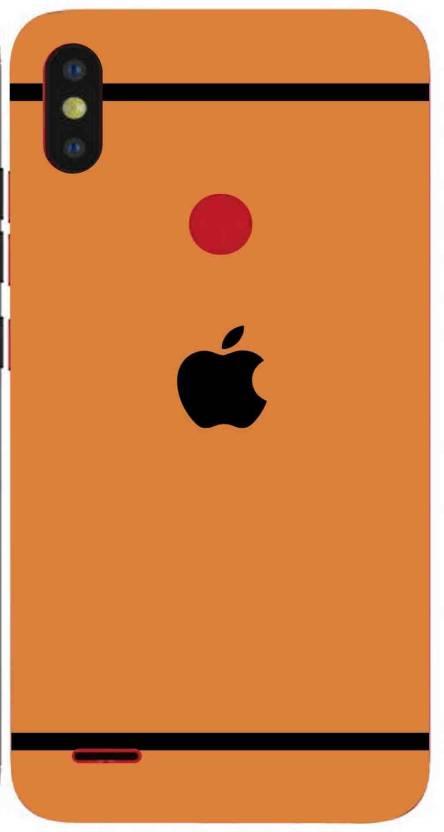 wholesale dealer e0661 f5e75 touchpix Back Cover for Tecno Camon iSky 2 Back Cover/ Tecno Camon ...