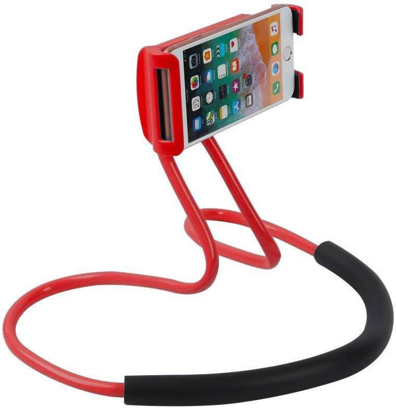 Ceuta Flexible Cell Phone Holder Expands Universal Lazy