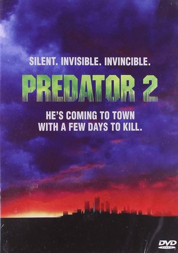 Predator 2: Bodycount Price in India - Buy Predator 2: Bodycount ...