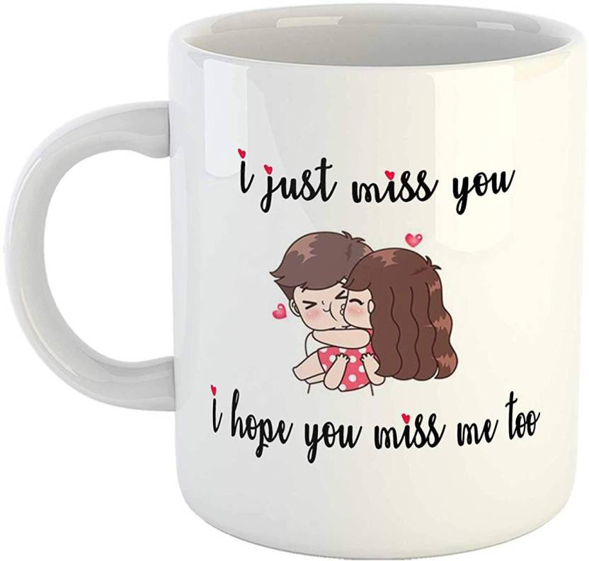 Ikraft Missing Quotes I Just Miss You I Hope You Miss Me Too