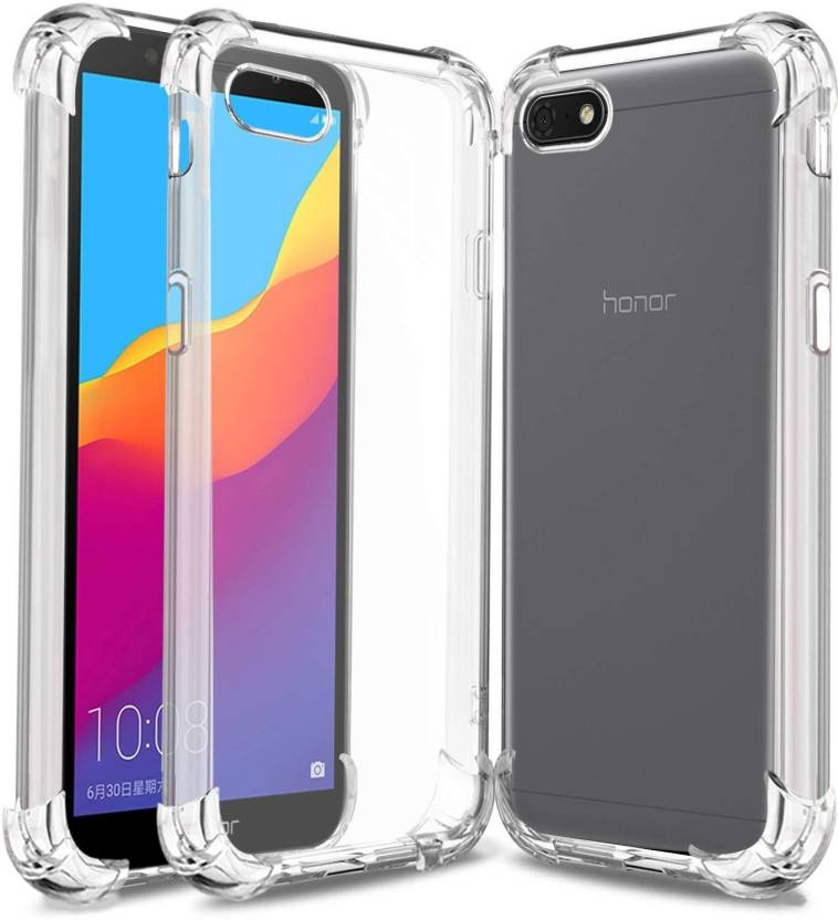 new style 8b73f 08d78 Bracevor Back Cover for Honor 7S