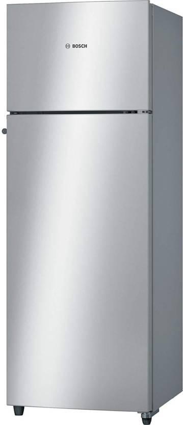Bosch 290 L Frost Free Double Door 2 Star Refrigerator Online At