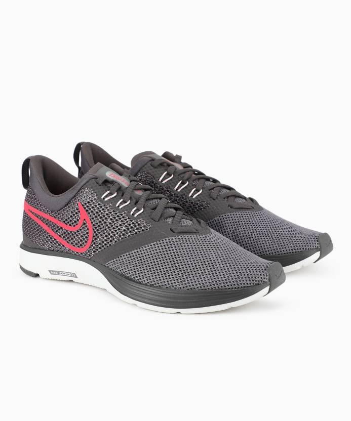9d89b4788c3cf Nike ZOOM STRIKE Running Shoes For Women - Buy Nike ZOOM STRIKE ...