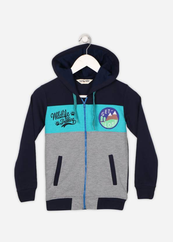 0454a6492572 Miss   Chief Full Sleeve Printed Boys Sweatshirt - Buy Miss   Chief Full  Sleeve Printed Boys Sweatshirt Online at Best Prices in India