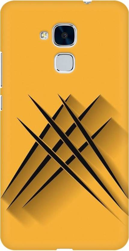 promo code 5c7e4 df874 COBIERTAS Back Cover for Huawei Honor 5C - COBIERTAS : Flipkart.com