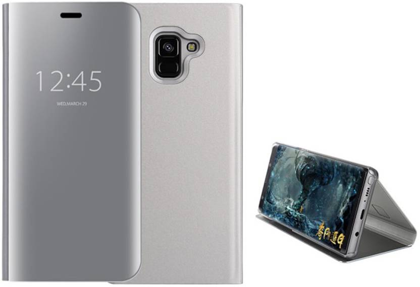 SAI TRADERS Flip Cover for Samsung Galaxy J7 Max - SAI