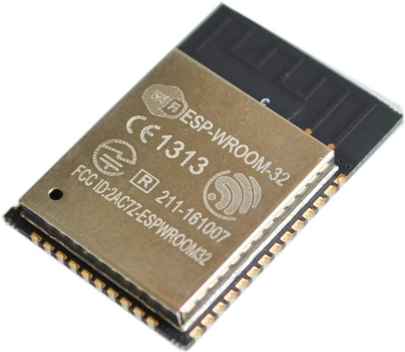 xcluma ESP32 ESP-32 ESP-32S ESP 32 Wroom WiFi Bluetooth