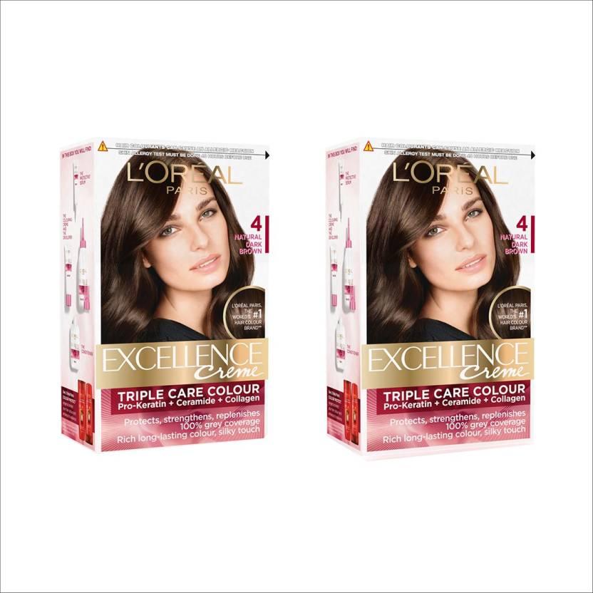 Oreal Paris Excellence Creme Haircolor Reviews Ceramic Tile