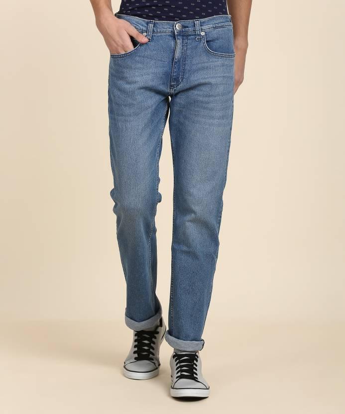 6efe97e9 Lee Regular Men's Blue Jeans - Buy Lee Regular Men's Blue Jeans Online at  Best Prices in India | Flipkart.com