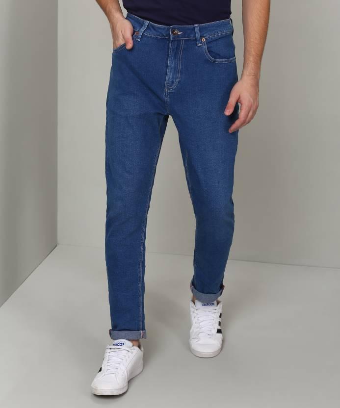 2a79563208304a United Colors of Benetton Regular Men Blue Jeans - Buy United Colors of  Benetton Regular Men Blue Jeans Online at Best Prices in India |  Flipkart.com