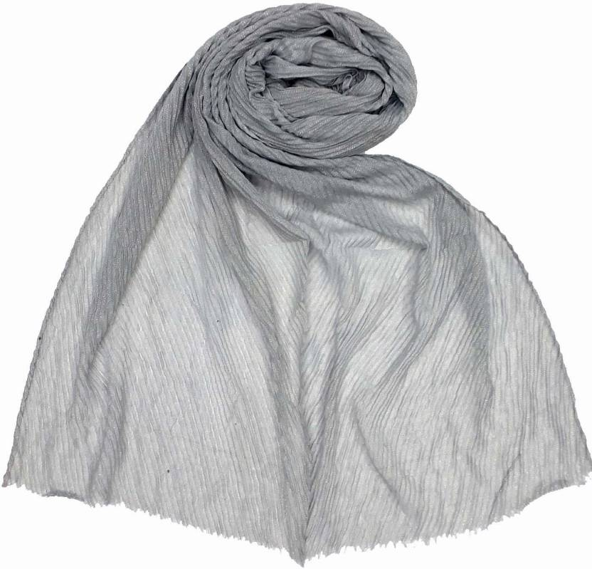 5d80cdabc stole for women Solid Premium Crinkled Cotton Women Fancy Scarf - Buy stole  for women Solid Premium Crinkled Cotton Women Fancy Scarf Online at Best  Prices ...