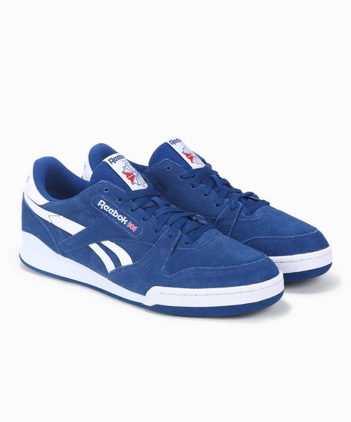 f49e09d4e0a734 REEBOK CLASSICS PHASE 1 PRO MU Sneakers For Men - Buy REEBOK ...